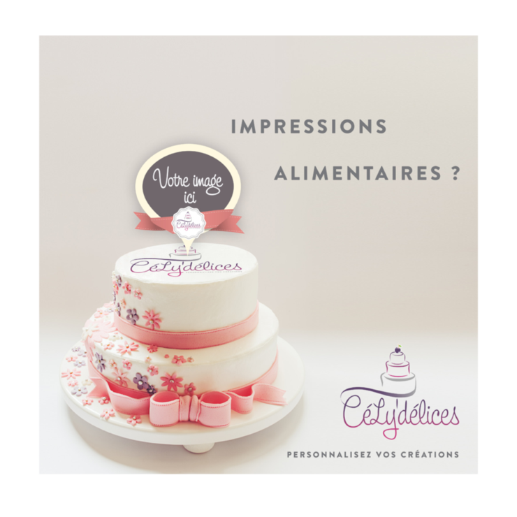 Impression Alimentaire