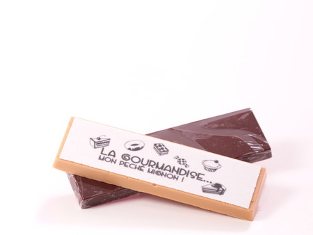Barre de Chocolate